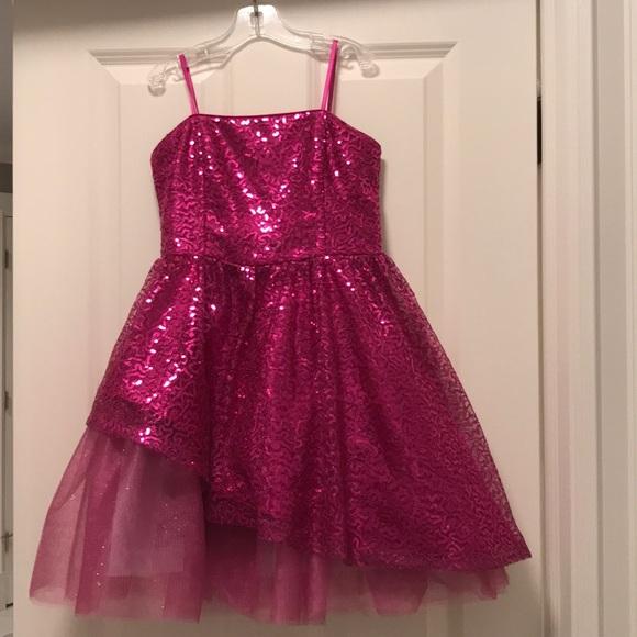 adb3c4698 Un Deux Trois Dresses | Party Dress For Girls | Poshmark